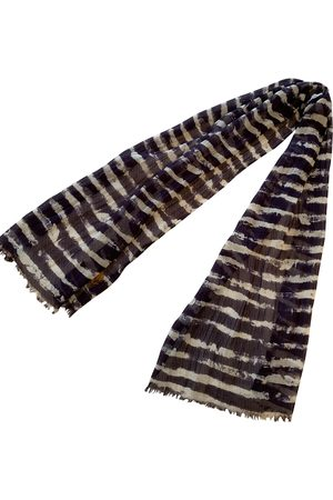 Alexander McQueen Silk Scarves & Pocket Squares