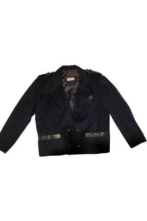 GUY LAROCHE Wool vest
