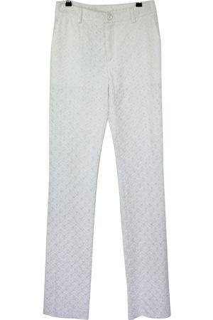Missoni Cotton Trousers