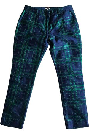 Manoush Cotton Trousers