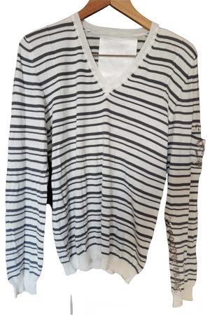 John Richmond Cotton Knitwear & Sweatshirts