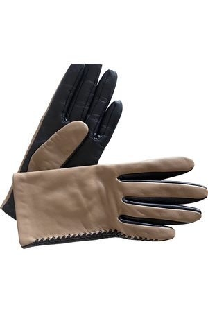 & OTHER STORIES & Stories Leather Gloves