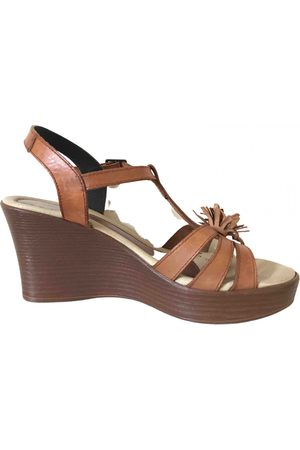 Verra Pelle Leather Sandals
