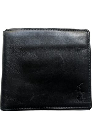 Polo Ralph Lauren Leather Small Bags\, Wallets & Cases