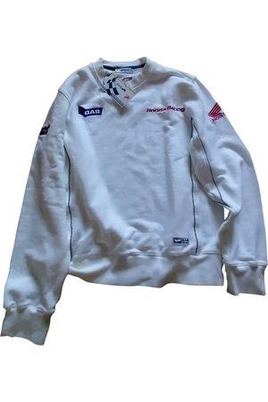 GAS Cotton Knitwear & Sweatshirts