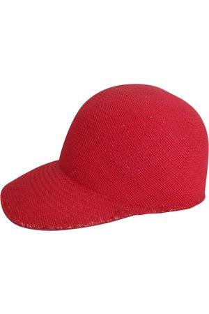 Stella McCartney Wicker Hats