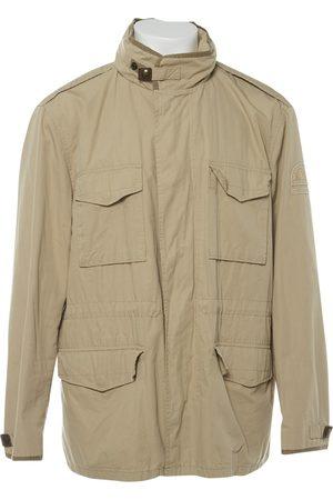 Polo Ralph Lauren Cotton Jackets