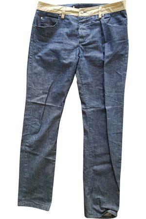 Carven Cotton Jeans