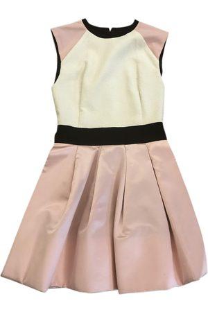 FAUSTO PUGLISI Silk Dresses