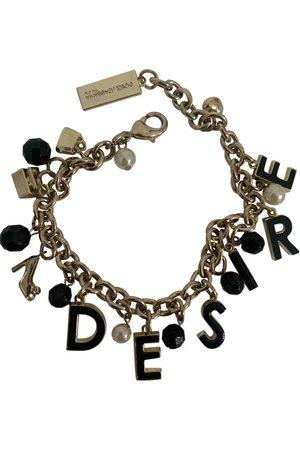 Dolce & Gabbana Steel Bracelets