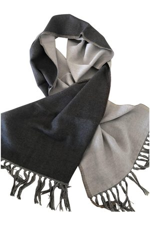 Ermenegildo Zegna Wool Scarves & Pocket Squares
