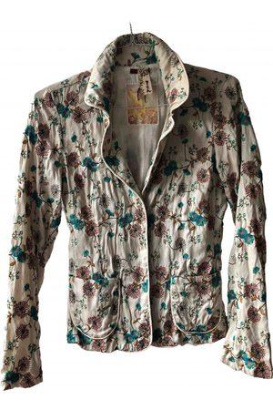 BIYAN Silk Jackets