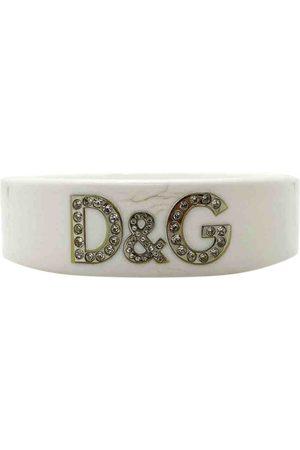 Dolce & Gabbana Plastic Bracelets