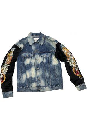DOUBLET Denim - Jeans Jackets
