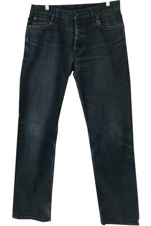 Lanvin Cotton Jeans
