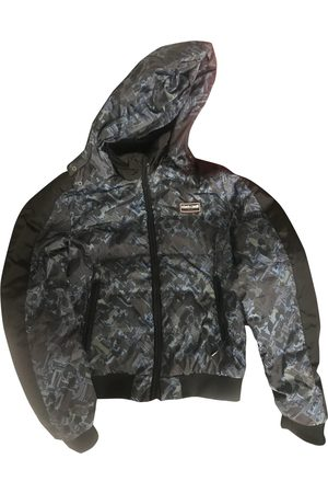 Roberto Cavalli Synthetic Trench Coats