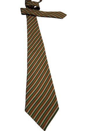 Dior Cotton Ties