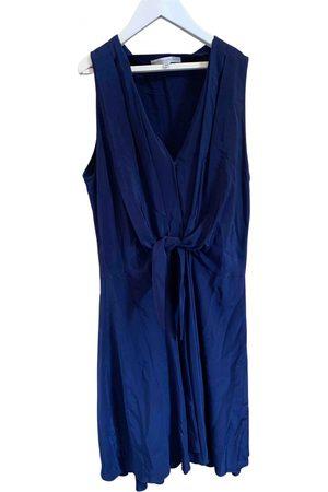 Amanda Uprichard Silk Dresses