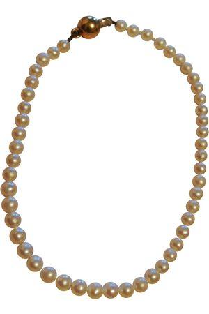AUTRE MARQUE Pearls bracelet