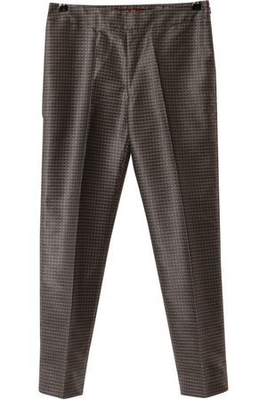Max Mara Polyester Trousers