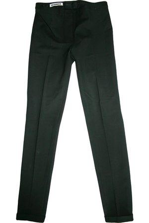 Jil Sander Viscose Trousers