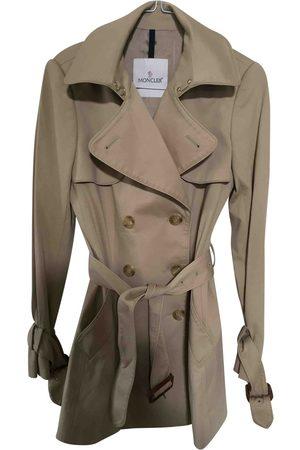 Moncler Polyester Coats