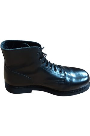 & OTHER STORIES & Stories Leather Boots