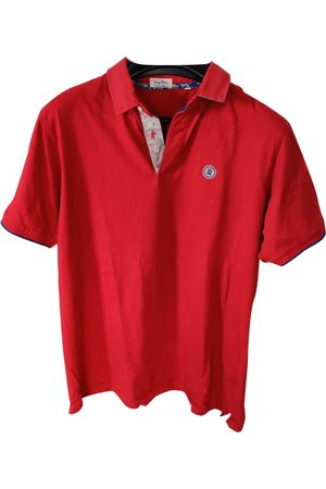 Serge Blanco Cotton Polo Shirts