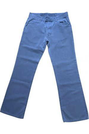 GAS Cotton Trousers