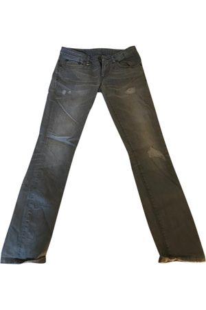 R13 Cotton - elasthane Jeans