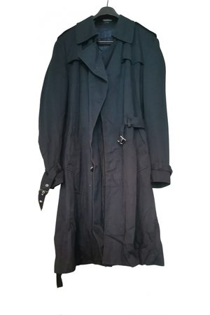 Maison Martin Margiela Cotton Coats