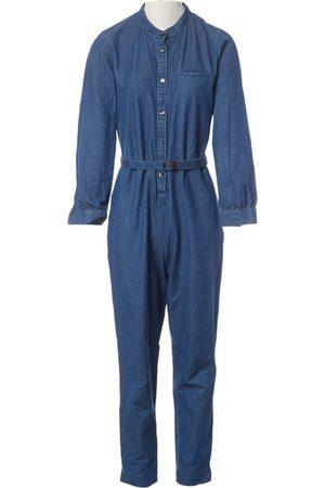 A.P.C. Cotton Jumpsuits
