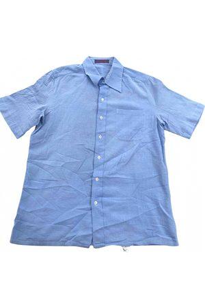 Cacharel Cotton Shirts