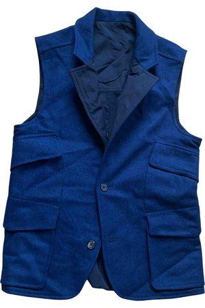 Hardy Amies Wool Jackets