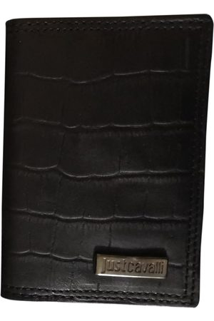 Roberto Cavalli Leather Small Bags\, Wallets & Cases