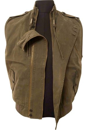 Surface to Air Cotton Jackets