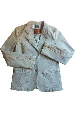 Cortefiel Cotton Jackets