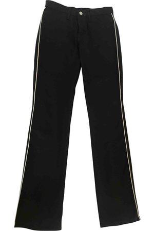 Calvin Klein Polyester Trousers