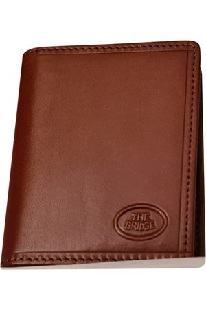 The Bridge Leather small bag