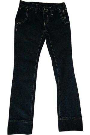 Neil Barrett Denim - Jeans Trousers