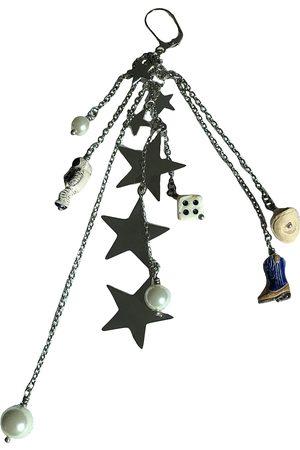 VENESSA ARIZAGA Metal Earrings