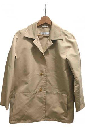 Max Mara Polyester Jackets