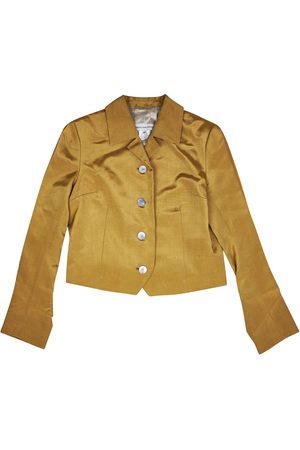 DRIES VAN NOTEN Synthetic Jackets