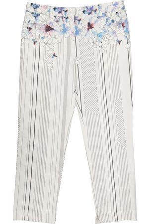 3.1 Phillip Lim Silk Trousers