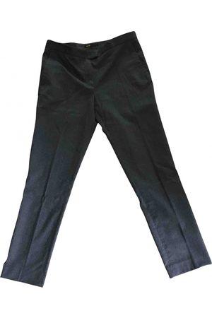 Maje Wool Trousers