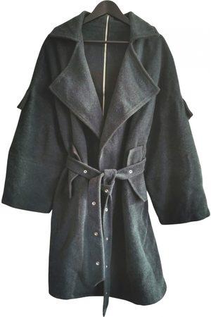 House of Sunny Wool Coats