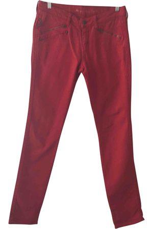 Zadig & Voltaire Slim jeans