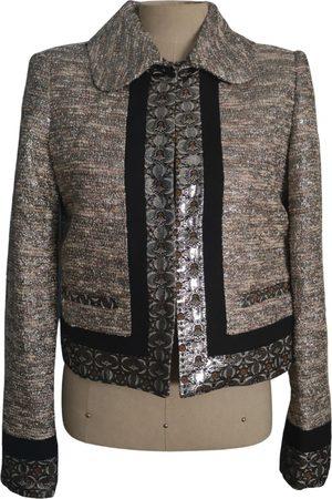 PEDRO DEL HIERRO Polyester Jackets
