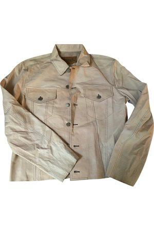 LUCIEN PELLAT FINET Leather Jackets