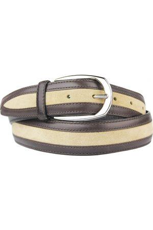 BRIONI Leather Belts